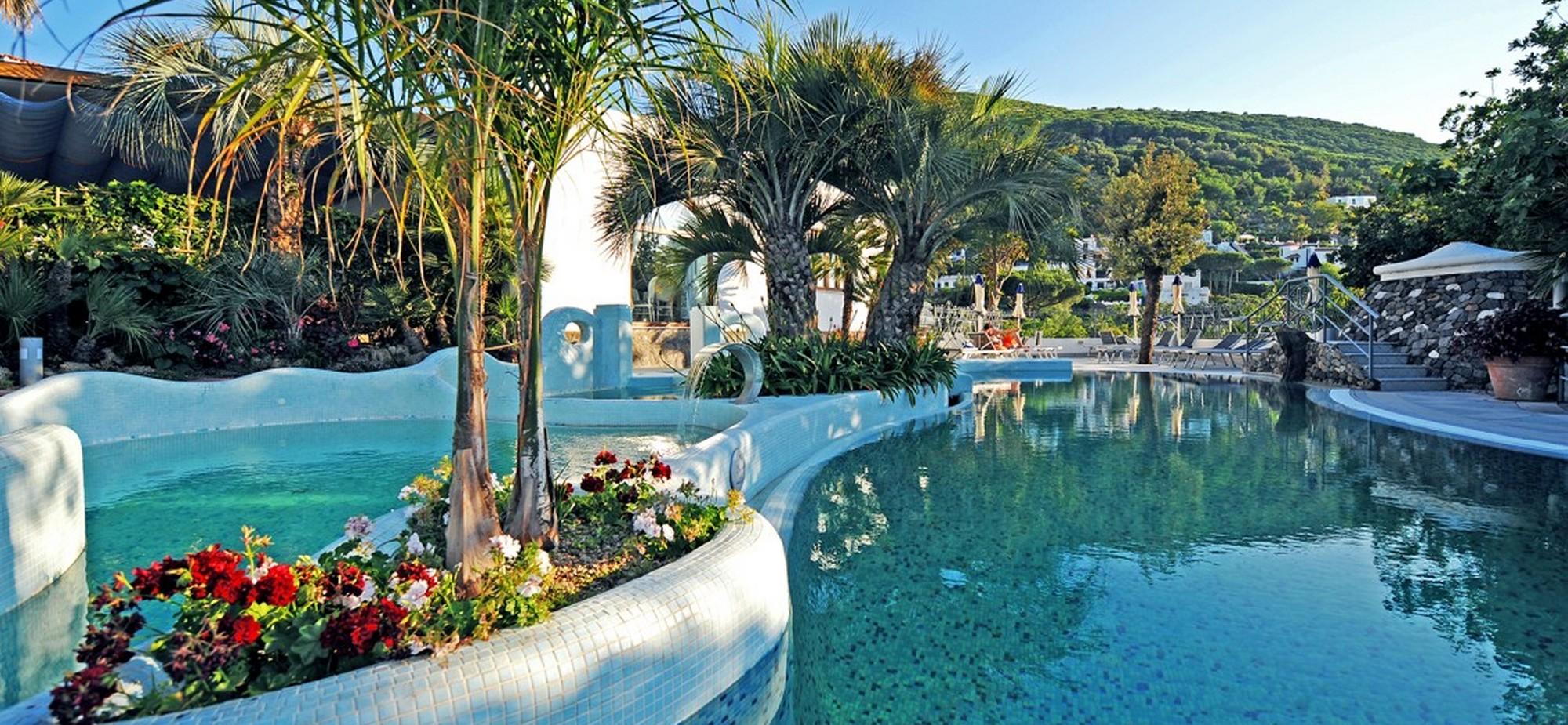 Hotel Terme Poseidon Ischia
